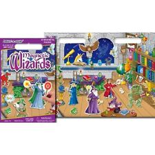 Create A Scene™ Wizards™ by Smethport Toys (NEW)