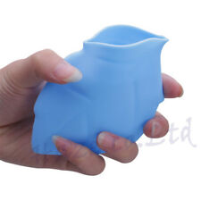 Portable Silicone Telescopic Collapsible Folding Cup Travel Outdoor Camping JKL