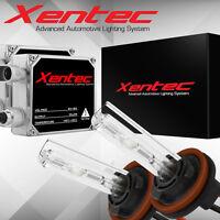 55W HID Xenon Headlight Conversion KIT Bulbs H1/H3/H4/H7/H11/9005/9006/880/881