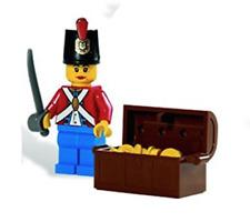 LEGO Imperial soldier w treasure NEW Minifigure Fairytale & Historic 9349 RARE!