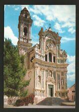 AD7166 Imperia - Provincia - Cervo Ligure - Chiesa