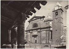 ABBASANTA - CHIESA PARROCCHIALE (ORISTANO) 1961