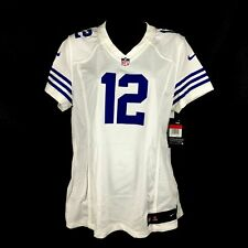 new product aa162 a25eb Andrew Luck Indianapolis Colts NFL Jerseys for sale | eBay
