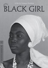 Black Girl (2017, DVD New)