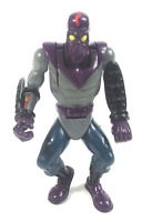 TMNT Foot Soldier Action Figure Playmates/ Mirage Studios 1993 Transformable