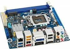 Intel DH77DF SCHEDA MADRE LGA1155 H77 HDMI USB 3.0 Mini ITX LGA 1155 MINI-ITX