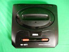 Sega Mega Drive 2 Black Console
