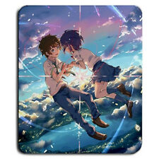 Kimi no Na wa Anime Mouse Pad Mat Mousepad manga -