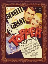 TOPPER COLLECTION (Cary Grant) 3 movie set  DVD - PAL Region 2 - New