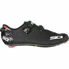 Sidi Wire 2 Carbon Road Shoe Matt Black 46.5