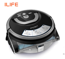 ILIFE W400 Floor Washing Robot Vacuum Mop Shinebot Clean/ Dirty Water Separation