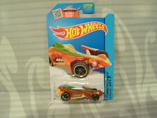 2015 HOTWHEELS ''HW CITY'' #31 = PREYING MENACE= COPPER  us