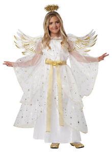 California Costumes Starburst Angel Costume - 3020-004