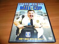 Paul Blart: Mall Cop (DVD Widescreen 2009) Kevin James