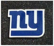 New York Giants NFL Team American Football Team Logo Pin Badge