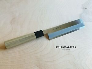 Japanese Usuba 180mm Knife by Fuji Cutlery MADE IN JAPAN - FREE US SHIPPING