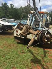 86-93 Mustang 8.8 Rearend Axle Assembly 2.73 Gear Used Tested in ALABAMA