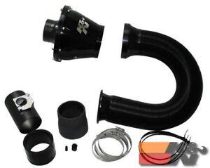 K&N Air Intake System For LOTUS ELISE 1.8I, 16V, (TOYOTA VVTI ENG) 57A-6034