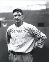 1915 Christy Mathewson Conlon Photo Produced From Original Negative