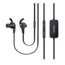 Samsung Advanced Active mit Geräuschunterdrückung ANC in-Ear Kopfhörer Ohrhörer-Schwarz
