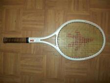 Kneissl White Star Mid Made in Austria 4 3/8 grip Tennis Racquet