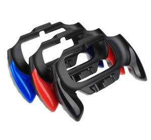 Rigid Plastic Grip Handle Game Case Holder Bracket for Sony PSV PS Vita 2000 US