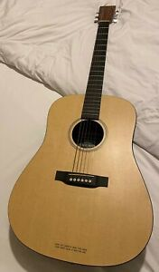 Martin Electro-Acoustic Guitar in GOOD condition