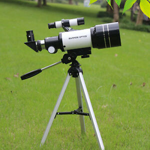 Astronomic Professional Refractive Astronomical Monocular Telescope