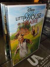 Little House on the Prairie (DVD) 2-Disc! WALT DISNEY, Cameron Bancroft, NEW!