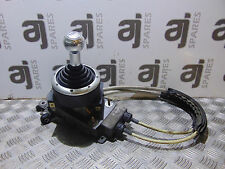 AUDI TT QUATTRO 1.8 2004 GEARSTICK WITH LINKAGE (SOME MARKS)