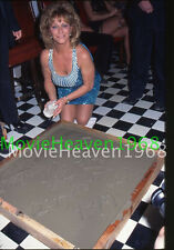 MARILYN CHAMBERS  35mm SLIDE TRANSPARENCY 10183 PHOTO