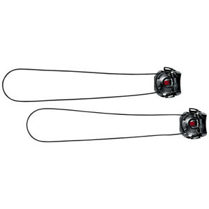 Sidi Tecno 3 Push System Replacement Black Short
