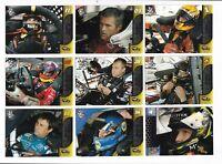 2011 Press Pass PURPLE PARALLEL #28 Ryan Newman BV$7.50! #10/25! SCARCE!