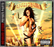 Private Parts: THE ALBUM Original Soundtrack (CD-1997, Warner Bros.) NEW SEALED!