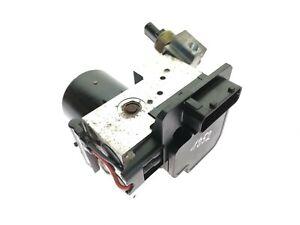 Original Mercedes ABS Hydraulic Block 0265202433, A0034317412 (id: 1052)