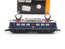 Marklin Z 88391 Blue DB E110 Electric Engine Locomotive
