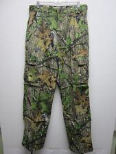 NWT Mossy Oak FIELDSTAFF Full Strut Cargo Pants WMS05 Size:46 Obsession