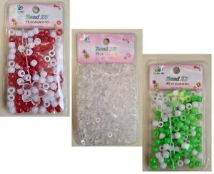 Haarperlen / Hair Beads