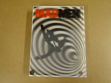 4-DISC DVD BOX / MAD MEN - SEIZOEN 4