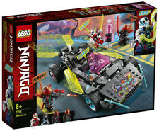 LEGO Baukästen & Lego Ninja Ninjago Sets