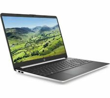 "HP 15s-FQ1514NA 15.6"" Intel i5-1035G1 hasta 3.6GHz 128GB SSD 4GB Ram-Win 10"