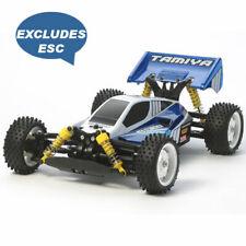 TAMIYA RC 58568 Neo Scorcher Buggy (TT-02b) 58568 1:10 Assembly Kit - NO ESC