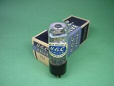 Y61 / 6U5G GEC magisches Auge Röhre NOS magic eye Tube Valve -> Röhrenradio
