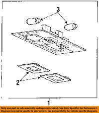 HYUNDAI OEM 11-18 Elantra Interior-Roof-Map Lamp Bulb 1864508019N