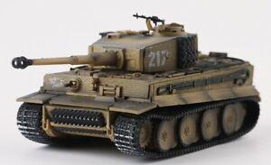 Precision Model Art 1/72 Tiger I Otto Carius 217 sPzAbt502 Malinava Russia P0331