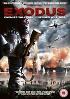 Nuovo Exodus DVD
