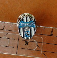 Juventus Torino Football Club vintage crest badge enamel pin anstecknadel
