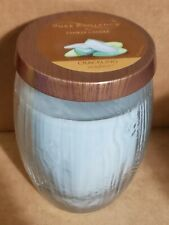 Yankee Candle Pure Radiance - SEA GLASS - Medium (14.5 oz.) - DISCONTINUED