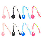 Food Grade Silicone Teething Jewelry for Baby Teether Chew Necklaces Accessories