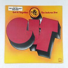 THE JACKSON FIVE Get It Together 5336ML JM LP Vinyl VG+ Cover VG+ near ++